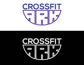 Nro 142 kilpailuun Create a logo for crossfit käyttäjältä SkAhsanHabib