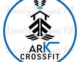Nro 140 kilpailuun Create a logo for crossfit käyttäjältä LovelyDesignsPJ