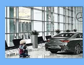#13 для Illustrate a Image with a Car от gkhaus