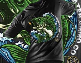 #150 untuk T-shirt Graphics oleh azmiridesign