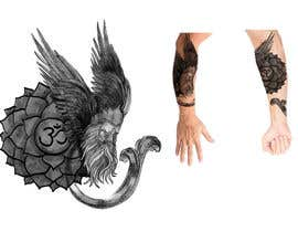 #23 for Design an awesome tattoo by naayamudali