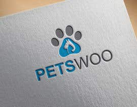 #63 for Need a logo for Pet company af BinaDebnath