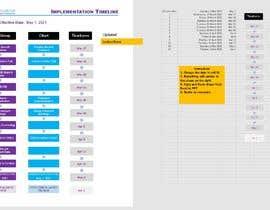 #4 pentru Powerpoint + Excel / Add a Date Formula de către Brigittetheuma