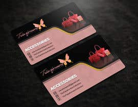 #285 for 3.5x2 Business Card Design/Front &  back same design/29385 by shamimbss