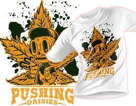 Nro 43 kilpailuun Creative T-shirt Design for Artist Merch!!! Dark/Cartoon/Graffiti Type - 03/03/2021 22:28 EST käyttäjältä ChaYanDee