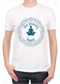 #44 for Design a T-Shirt for a Yoga/Ashtanga inspired clothing company af ekanshnigam