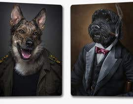 #64 cho Need some fun stand out personal pet portrait template scenes. bởi hemelhafiz