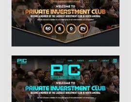 #31 cho Design a Main Header Image for an Events Website bởi zarahmad6