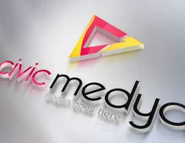 #302 cho Logo Design for Civic Medya bởi imglook