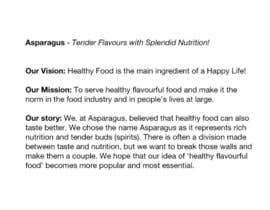 harsha442 tarafından Healthy food restaurant için no 18