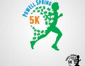 #58 for Design a Logo for a Charity 5K by dancow