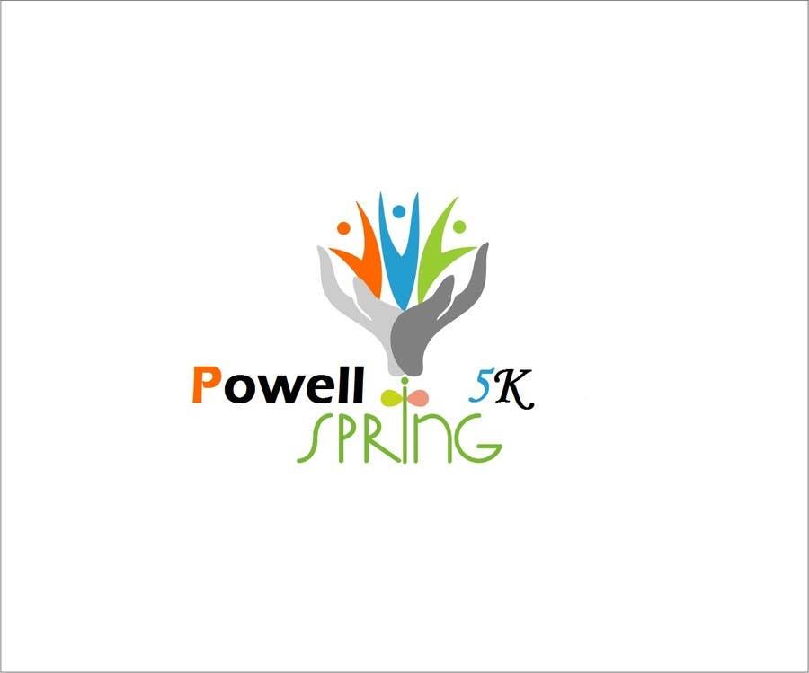 Proposition n°61 du concours Design a Logo for a Charity 5K
