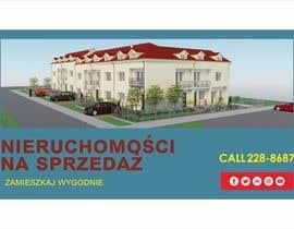#136 untuk Need to prepare property advert (260 x 130). With making visualisation more realistic oleh lupaya9