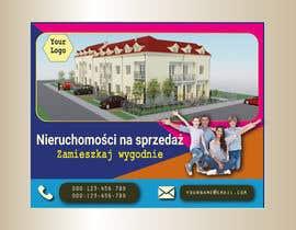 #146 untuk Need to prepare property advert (260 x 130). With making visualisation more realistic oleh mahedihasan21