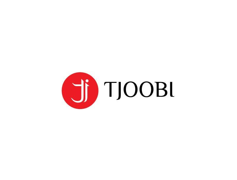 Proposition n°26 du concours Designa en logo for tjoobi.com