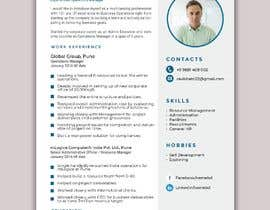 #32 for build a resume by rahad24x7