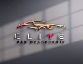 #96 для Elite Car Dealership Logo от sobujkotoal7
