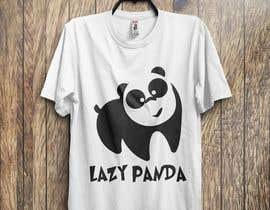 #29 untuk Design theme base t-shirts (lazy) oleh taukirtushar