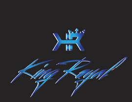 Nro 5 kilpailuun Just need a few thing redone to my logo käyttäjältä bdmdzia