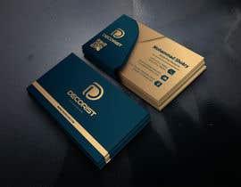 #66 untuk Professional Logo &  Business card oleh ranasavar0175