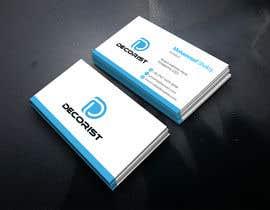 #73 untuk Professional Logo &  Business card oleh ranasavar0175
