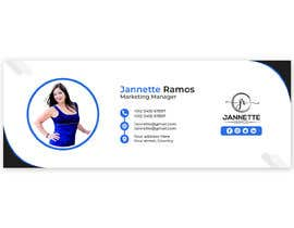 #31 for Jannette Ramos Speaks by ibrahim2020202