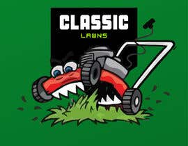 #57 for Logo Creation for Classic Lawns af haqueyourdesign