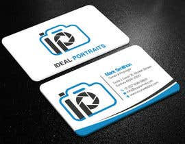 #40 for Design a Business Card by arjahansima192