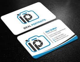 Nro 40 kilpailuun Design a Business Card käyttäjältä arjahansima192