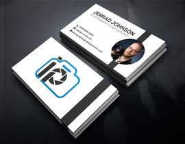 Nro 41 kilpailuun Design a Business Card käyttäjältä designershohid00