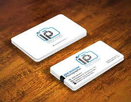 #36 for Design a Business Card by shamimdesignerbd