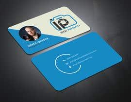 Nro 343 kilpailuun Design a Business Card käyttäjältä SArafin123