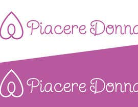 #17 cho Design a Logo for Piacere Donna bởi DaoMingMing