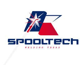#68 cho Spooltech Welding Texas Logo bởi sinzcreation