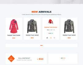 #5 for Design an attractive landing Page for us in wordpress (back end already done, need front end visuals) by wwwhyper152