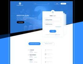 #47 for Need Design for Login page (PSD File) af mdziakhan