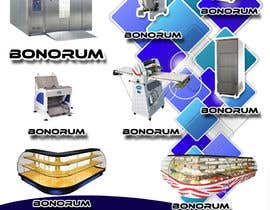 #1 for Flyer Design for Bakery Machinery and Refrigeration Equipment af rogeriolmarcos