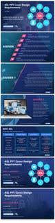 Ảnh thumbnail bài tham dự cuộc thi #                                                32                                              cho                                                 Corporate PPT Template Design (6 slides)