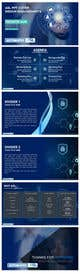 Ảnh thumbnail bài tham dự cuộc thi #                                                49                                              cho                                                 Corporate PPT Template Design (6 slides)