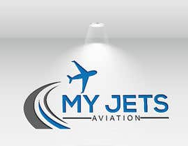 #22 cho I need a logo for MY JETS AVIATION LOGISTIC SERVICES LTD bởi halema01