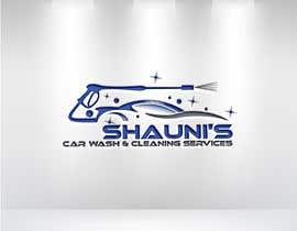 #216 for cash wash logo by nurzzaman501