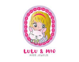 #28 cho Logo for Child Jewelry Brand in specific Style - 05/03/2021 08:28 EST bởi Jahanzj123