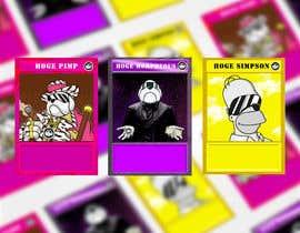 #13 pentru [PRO PHOTOSHOP] CREATE DIGITAL MEME CARDS with These Images (FUN!) de către harizadhiw