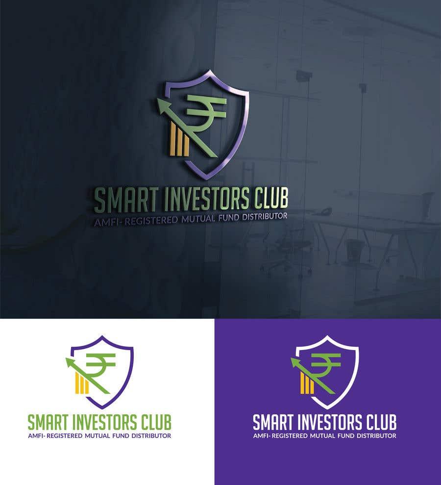 Bài tham dự cuộc thi #                                        115                                      cho                                         Logo for financial consultancy