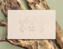 nº 14 pour Entwerfe eine stilisierte Vogelfamilie mit Babyvogel par mdyeakub2020