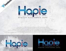 #144 cho Identity for hapievape.com bởi anthonyleon991