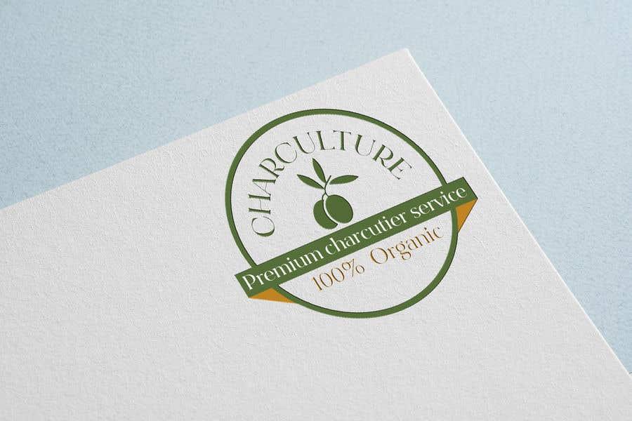 Bài tham dự cuộc thi #                                        87                                      cho                                         Fresh Organic Catering Company Logo