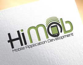#89 untuk HiMobile logo oleh dezigningking