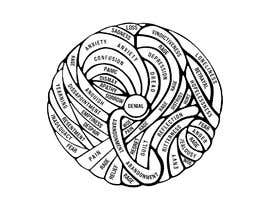 anggunchrissara tarafından Recreate a ball of wool graphic için no 3