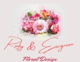 #13 cho I need a logo for a Floral Design Company bởi maryamk10